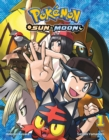 Pokemon: Sun & Moon, Vol. 1