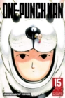 One-Punch Man, Vol. 15 - Book