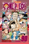 One Piece, Vol. 90