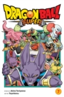 Dragon Ball Super, Vol. 7