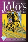 JoJo's Bizarre Adventure: Part 4--Diamond Is Unbreakable, Vol. 3 - Book