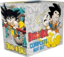 Dragon Ball Complete Box Set : Vols. 1-16 with premium