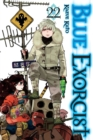 Blue Exorcist, Vol. 22 - Book