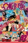 One Piece, Vol. 92 - Book
