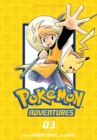 Pokemon Adventures Collector's Edition, Vol. 3