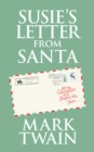 Susie's Letter from Santa