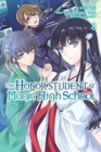 The Honor Student at Magical High School, Vol. 8
