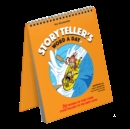 Storyteller's Word a Day - Book