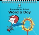 R-r-ready for School Word a Day - Book