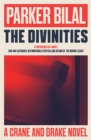 The Divinities : A Crane and Drake Novel