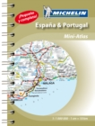 Spain & Portugal - Mini Atlas : Mini Atlas Spiral