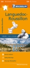 Languedoc-Roussillon - Michelin Regional Map 526 : Map