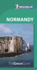 Normandy - Michelin Green Guide : The Green Guide