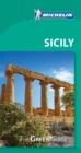 Sicily - Michelin Green Guide : The Green Guide