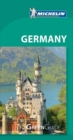 Germany - Michelin Green Guide : The Green Guide