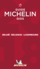 Belgie Belgique Luxembourg - The MICHELIN guide 2018