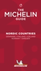 Nordic Guide 2018 the Michelin guide : 2018