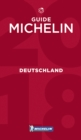 Deutschland - Guide MICHELIN 2018