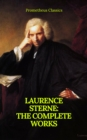 Laurence Sterne : The Complete Works (Prometheus Classics)