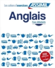Anglais Cahier D'Exercises - Book
