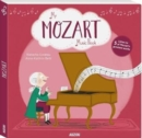 My Mozart Music Book - Book