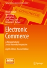 Electronic Commerce : A Managerial and Social Networks Perspective
