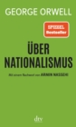 Uber Nationalismus - eBook
