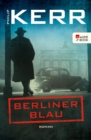 Berliner Blau - eBook