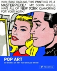 Pop Art : 50 Works of Art You Should Know