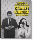 Stanley Kubrick Photographs. Through a Different Lens - Book