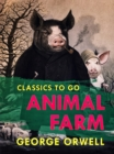 Animal Farm - eBook