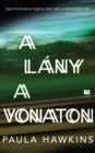 A lany a vonaton - eBook