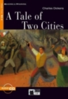 Reading & Training : A Tale of Two Cities + audio CD