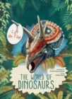Discover the World of Dinosaurs : Flip the Flap - Book