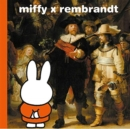 miffy x rembrandt - Book