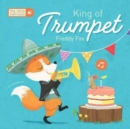 Little Virtuoso: King of the Trumpet - Book