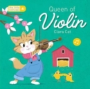 Little Virtuoso: Queen of the Violin - Book