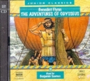 The Adventures of Odysseus : For Younger Listeners