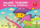Music Theory for Young Children 1 - Book