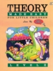 Theory Made Easy For Little Children Level 2 - Book
