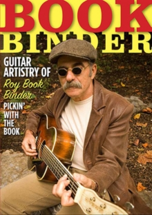 Guitar Artistry of Roy Book Binder: Pickin' With the Book, DVD  DVD