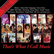 chart-item-Now That's What I Call Music! 1 (Limited Edition)