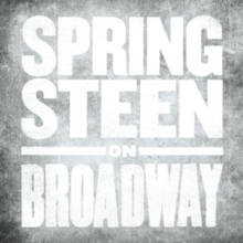 chart-item-Springsteen On Broadway