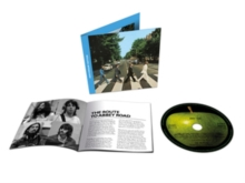 chart-item-Abbey Road (50th Anniversary Edition)