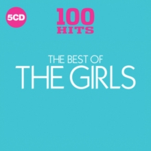 chart-item-100 Hits: The Girls