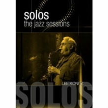 Jazz Sessions: Lee Konitz, DVD  DVD