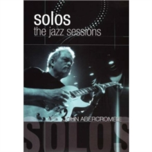 Jazz Sessions: John Abercrombie, DVD  DVD