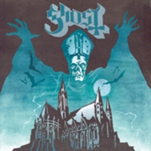 Opus Eponymous, CD / Album Cd