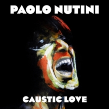 Caustic Love, CD / Album Cd