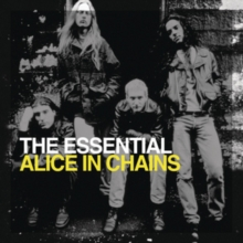 The Essential Alice in Chains, CD / Album Cd